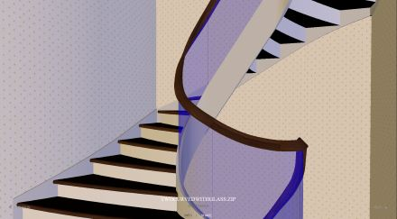 Staircon CAD Software from Elecosoft Consultec