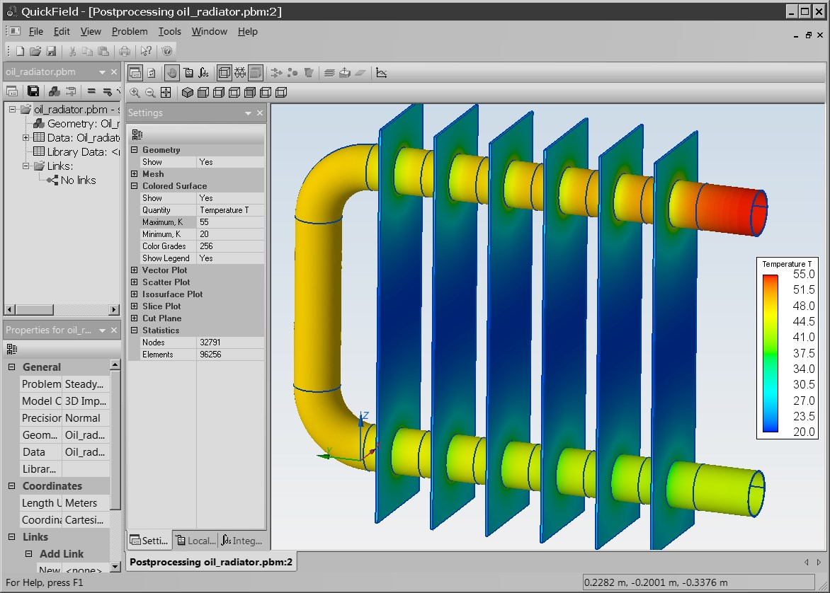 Tera Analysis Implements C3D Toolkit for FEA Simulation