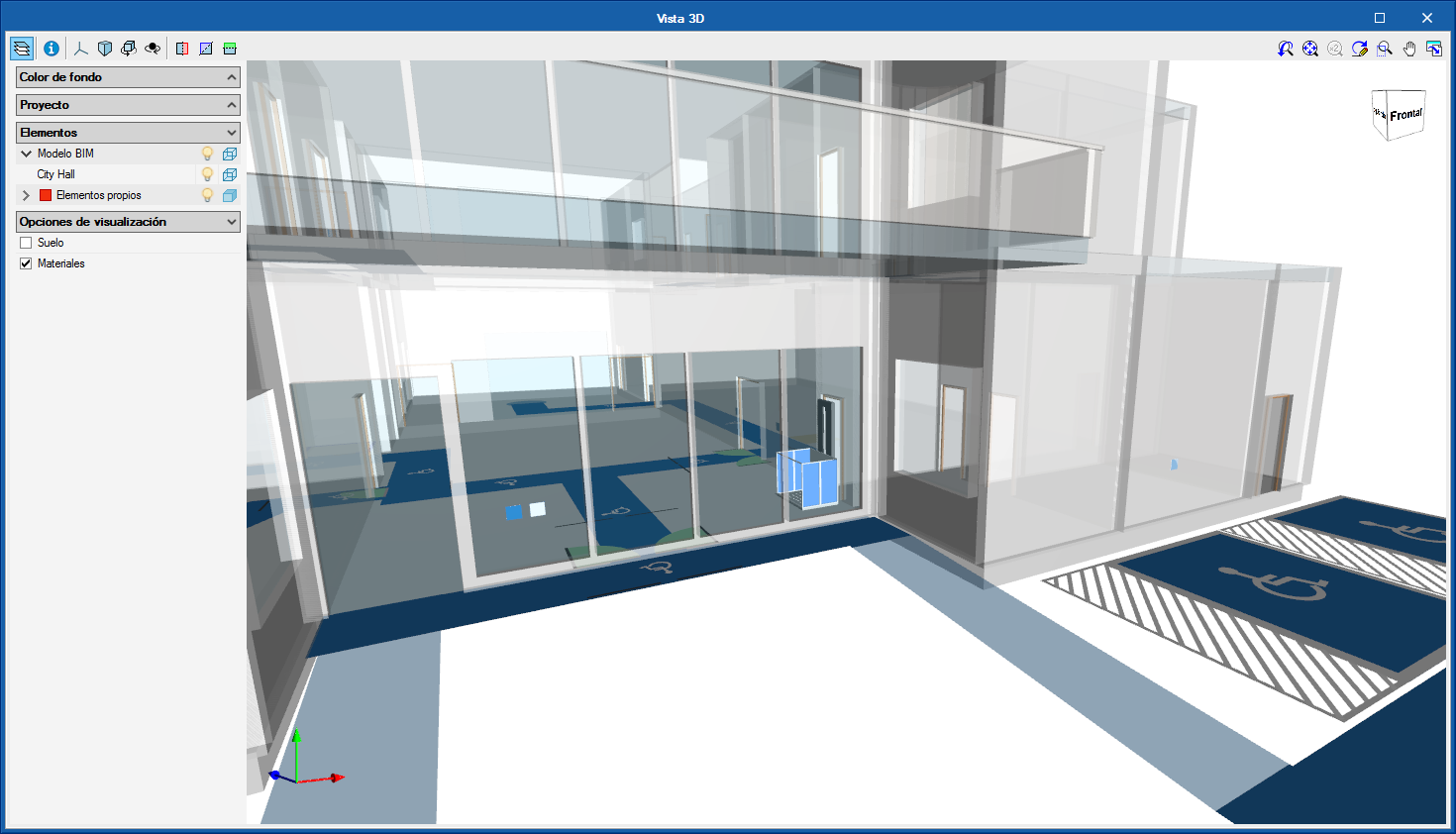 CYPE Chooses C3D Labs to Enhance BIM Software  C3D Toolkit modules