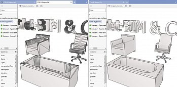 C3D Labs Unveils B-Shaper for AEC and BIM Developers